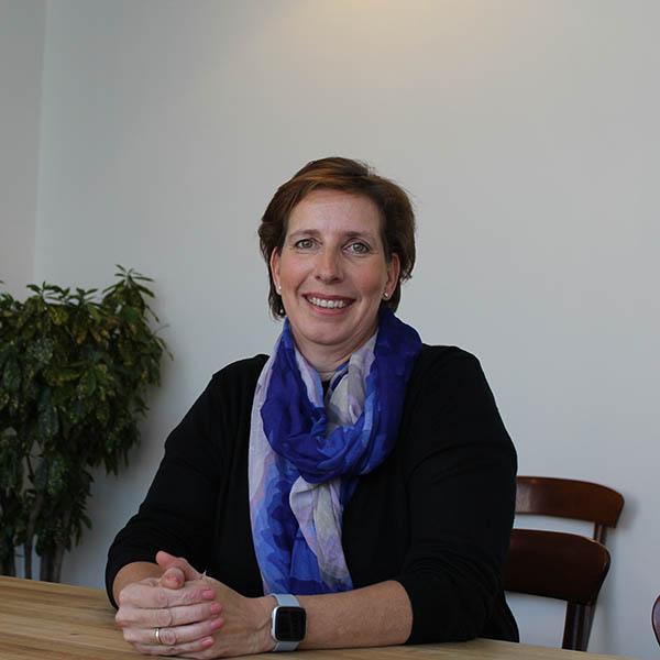 Andrea Kerkhofs