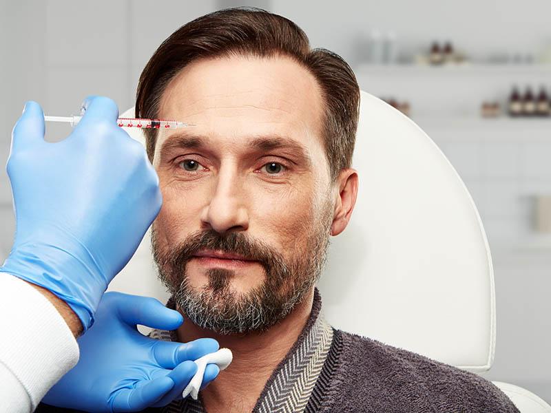 Botox behandeling Meerssen
