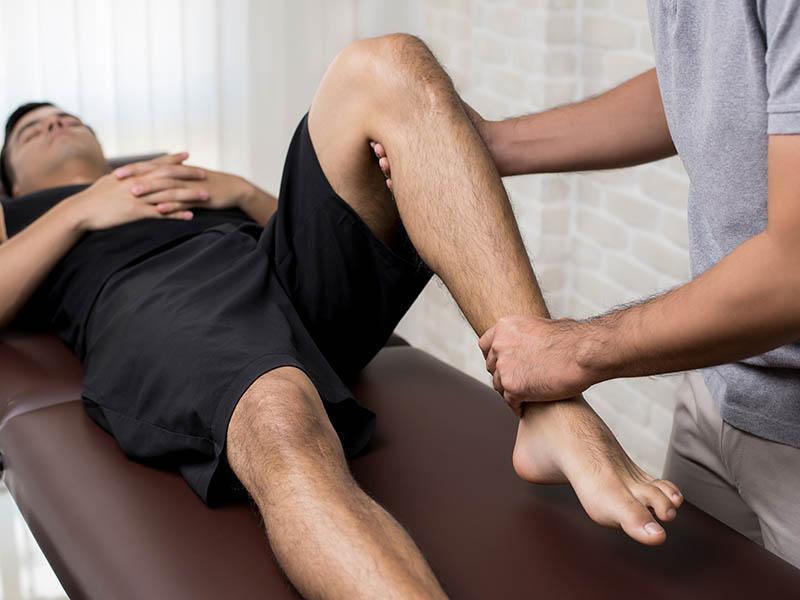 Fysiotherapie Meerssen